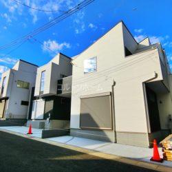 さいたま市緑区東浦和4丁目 新築一戸建て 仲介手数料無料 全11棟 残2棟